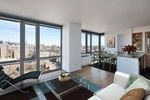 Penthouse 2 Bed / 2 Bath Offering Beautiful City Views, Situated on the Lower East Side